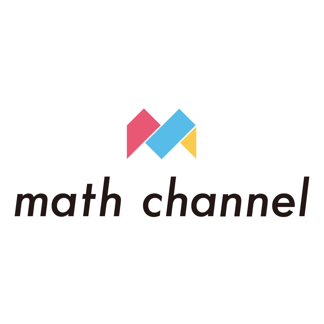 math channel スタッフ